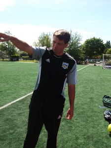 Hans Hoffmann - Coach